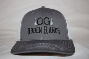Ogden Ranch Flex Fit Sports
