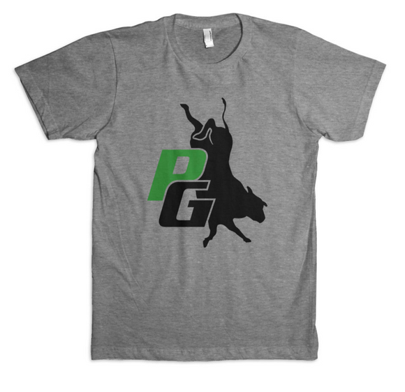 Phenom Genetics T-shirt Grey