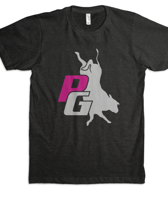 Pink Phenom Genetics T-shirt