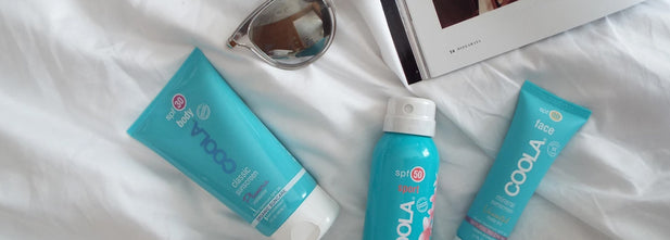 COOLA Organic Suncare Review