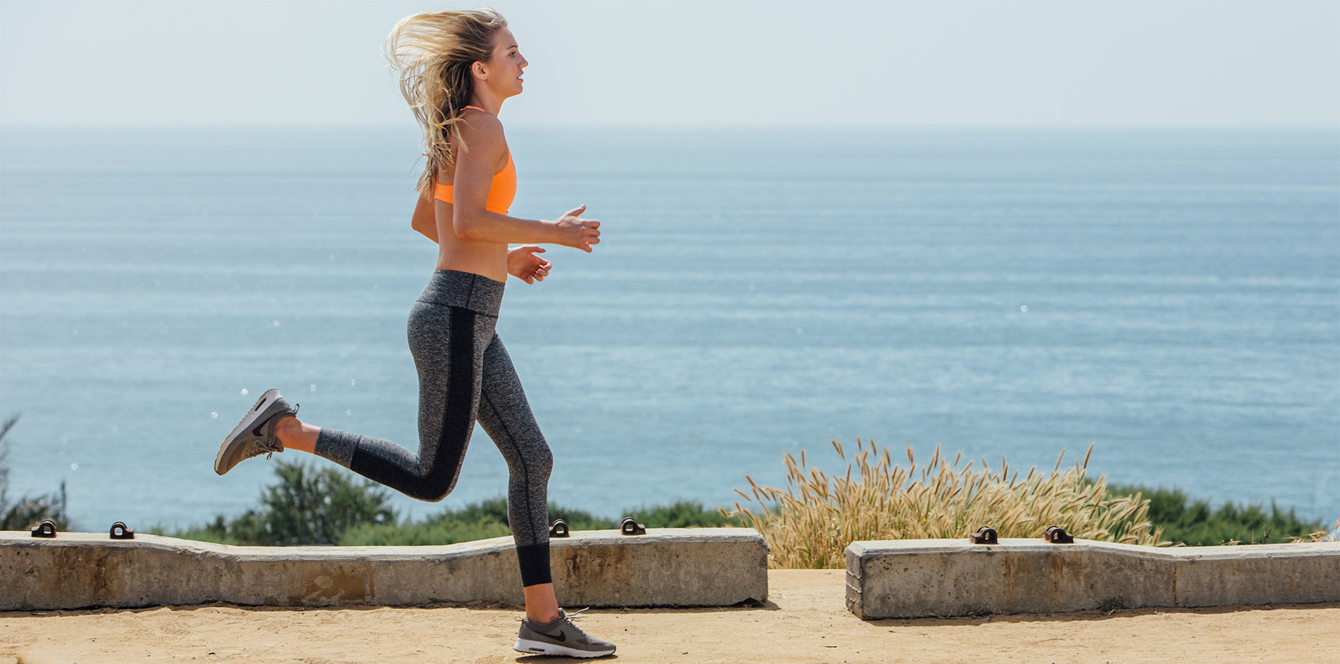 SIX OUTDOOR WORKOUTS TO TRY THIS SUMMER