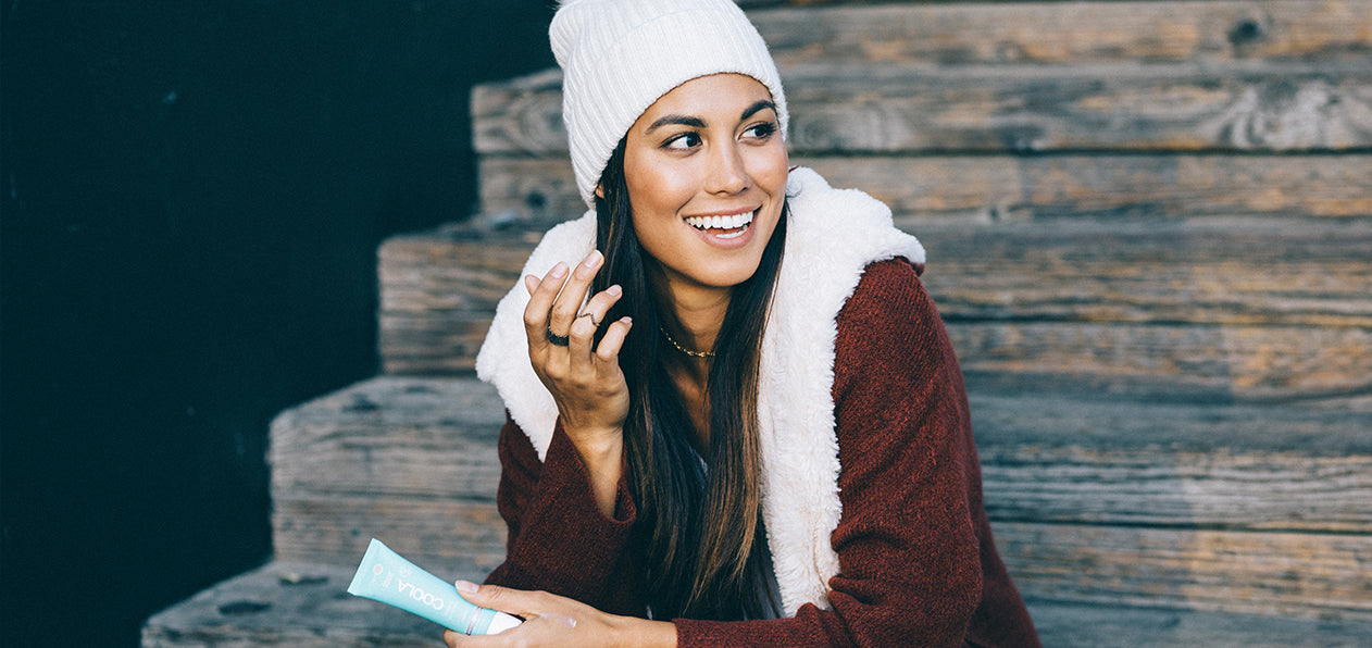 YOUR SEASONAL SKIN SURVIVAL GUIDE