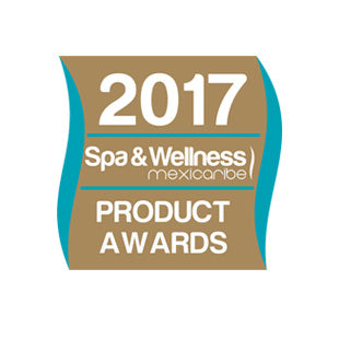 2017 Spa & Wellness Product Awards
