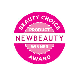 Newbeauty Beauty Choice Award Product Winner