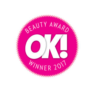 OK! Beauty Award Winner 2017
