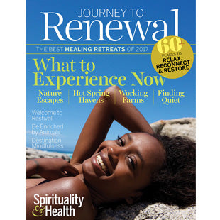 Journey to Renewal