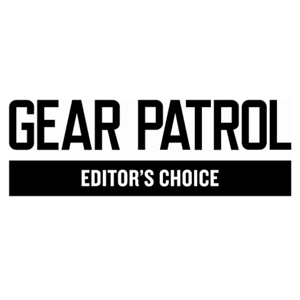 Gear Patrol Editor's Choice