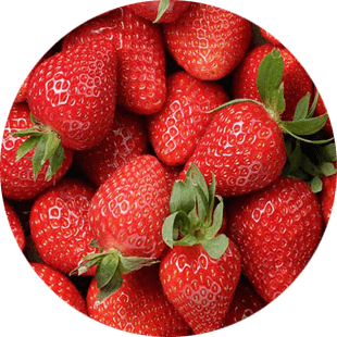 Strawberry Fruit Extract image