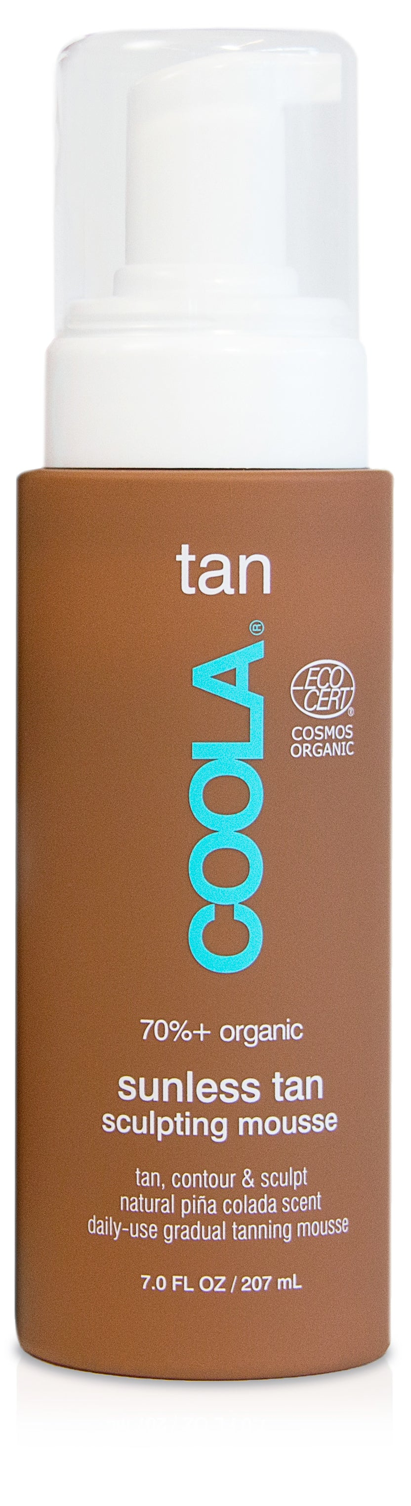 Mineral Face Matte Tint Moisturizer SPF 30 by coola #11
