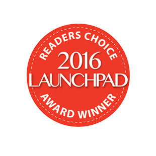 2016 Launchpad Readers Choice Award Winner