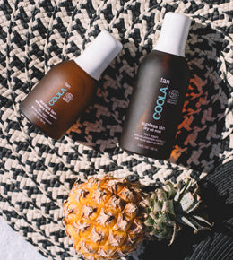 Shop Sunless Tan