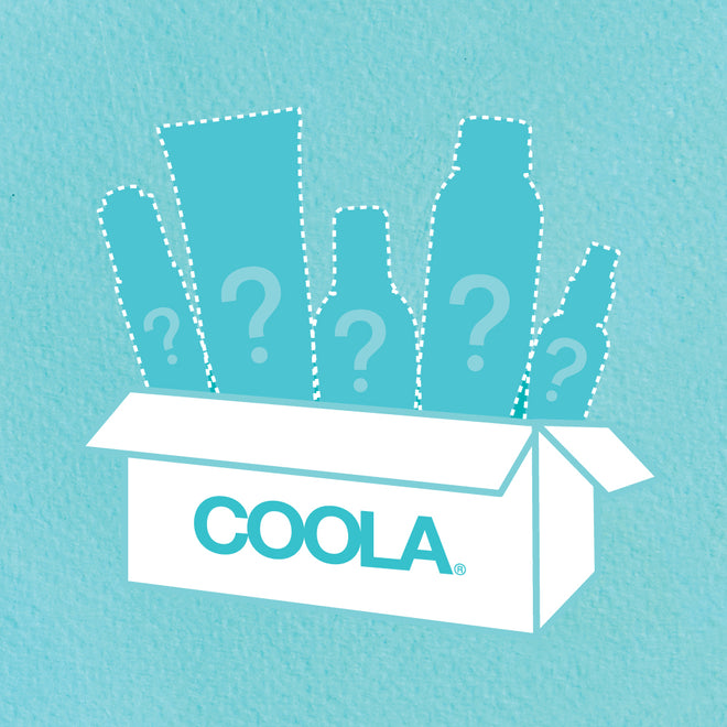 COOLA Mystery Box featured image