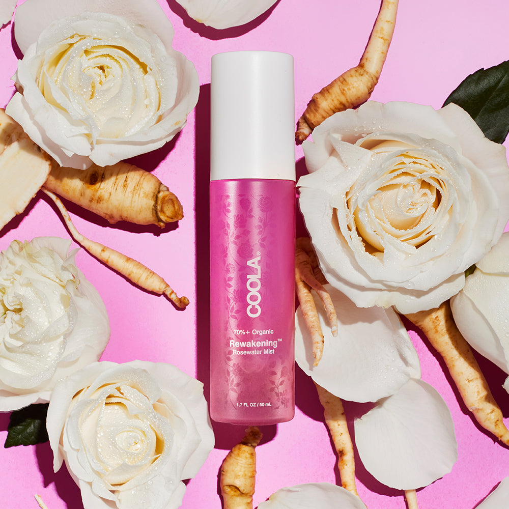 Rewakening™ Rosewater Mist Face Spray image