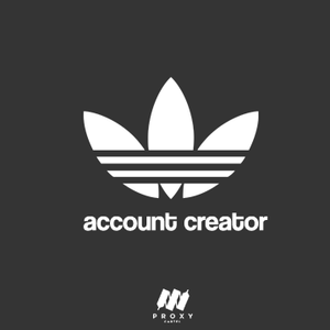 Adidas Account Creator