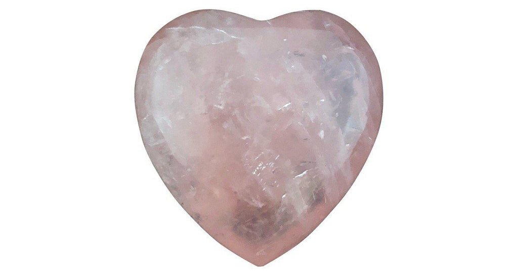 Rose Quartz-Cosmic Crystal Visions