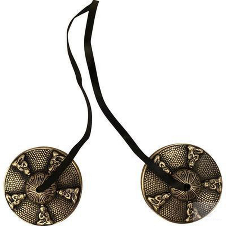 Buddha Tibetan Cymbals-Metaphysical Products-Cosmic Crystal Visions-Cosmic Crystal Visions