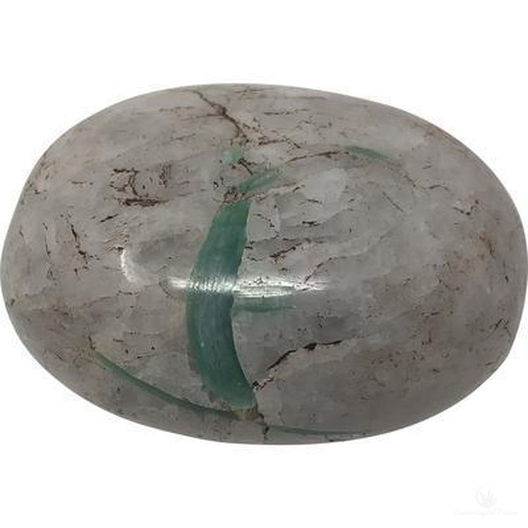 Emerald Palm Stone-Crystals-Cosmic Crystal Visions-Cosmic Crystal Visions