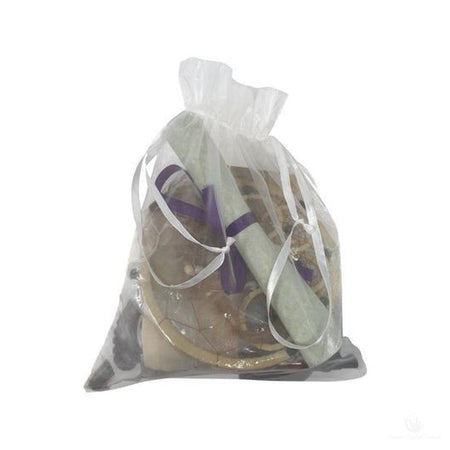Healing Crystals Protection Kit-Metaphysical Products-Cosmic Crystal Visions-Cosmic Crystal Visions