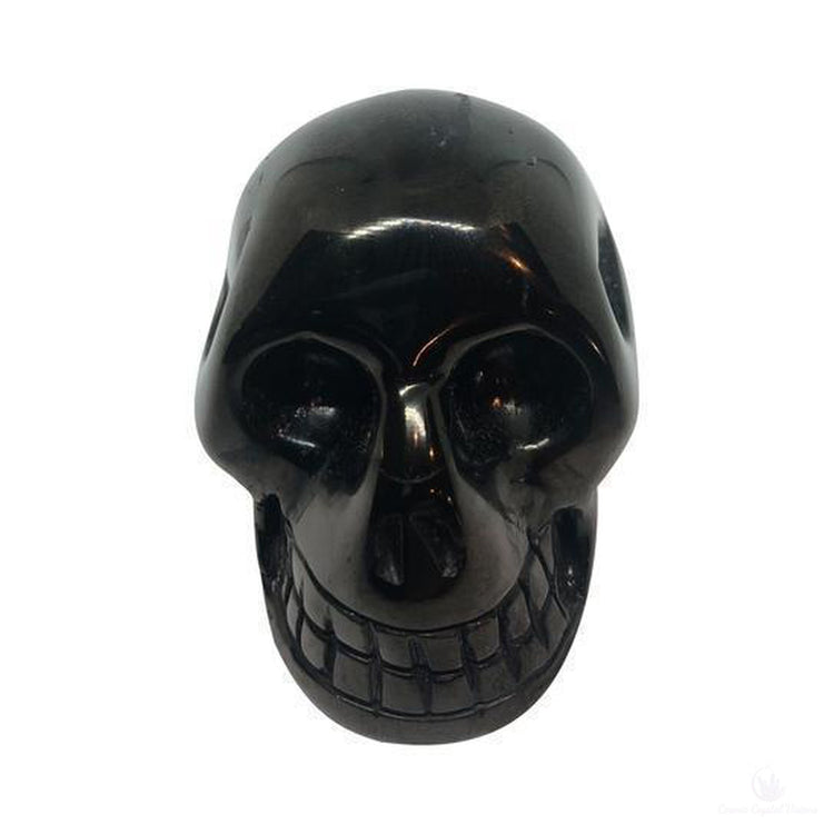 Jet Skull-Crystals-Cosmic Crystal Visions-Cosmic Crystal Visions