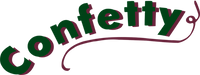 Confetty Logo