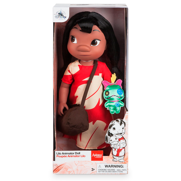 Lilo (Lilo y Stitch) / Animator's Collection