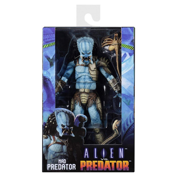 Mad Predator (Alien vs. Predator) NECA