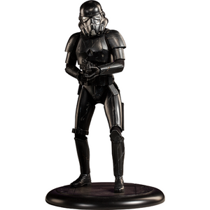 Blackhole Stormtrooper Star Wars Sideshow