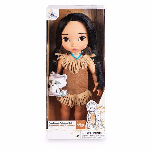 Pocahontas (Pocahontas) Animator's Collection