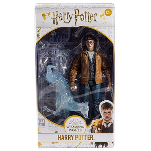 Harry Potter Wizarding World Mcfarlane Toys