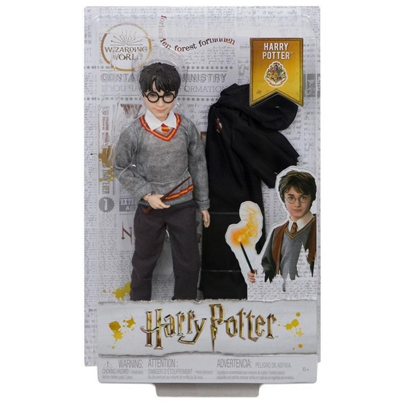 Harry Potter Wizarding World Mattel