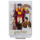 Harry Potter Wizarding World Mattel Quidditch Quadribol Snitch