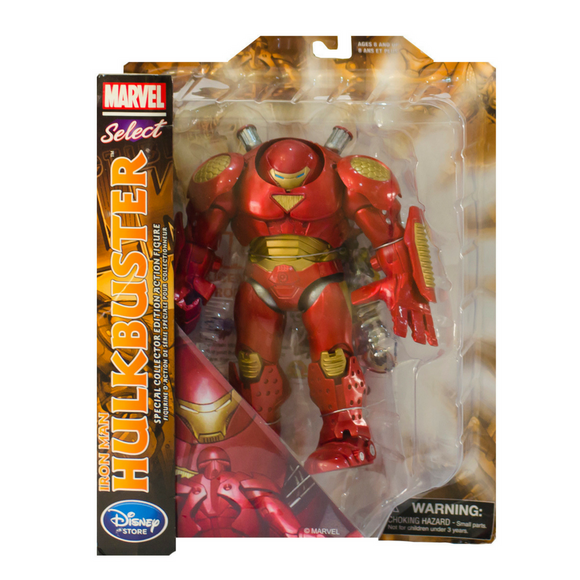 Hulkbuster (Iron Man) Marvel Select