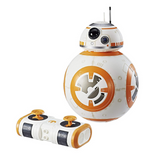BB-8 R/C (Hyperdrive) Star Wars Hasbro
