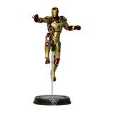Iron Man MARK-XLII (Iron Man 3)