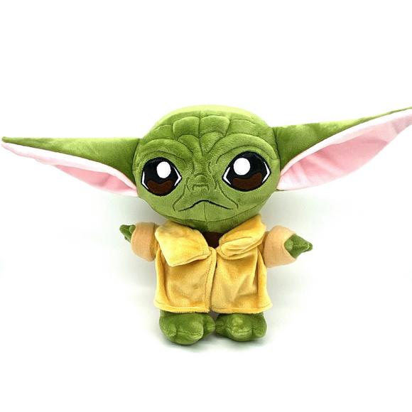 The Child Baby Yoda The Mandalorian Star Wars Confetty Toys