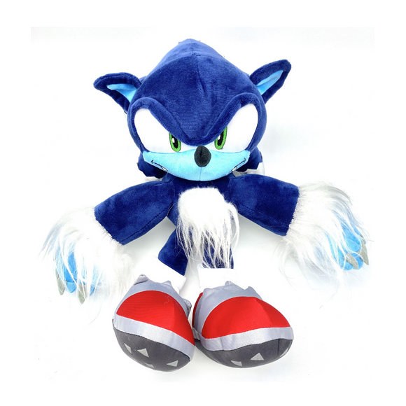 Peluche Sonic Wolf (Sonic) Confetty Toys