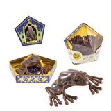 Rana de Chocolate Harry Potter Wizarding World The Noble Collection