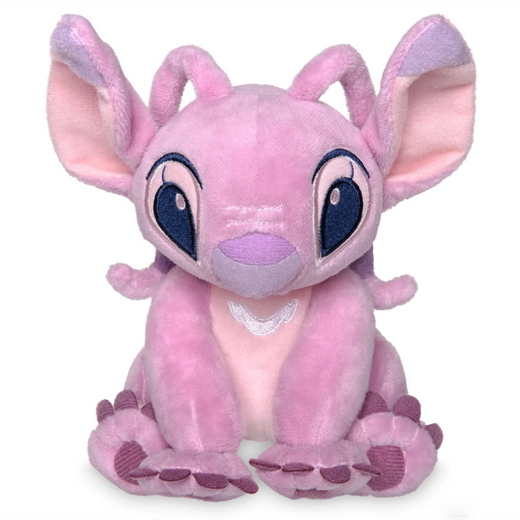 ANGEL LERY & STITCH DISNEY STORE DISNEY+