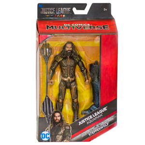 Aquaman (DC Comics Multiverse) Justice League