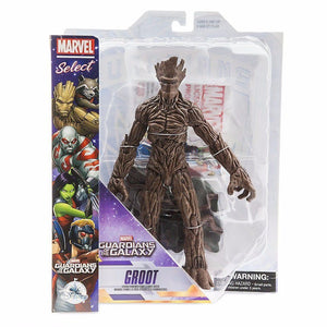 Groot  (Guardianes de la Galaxia)