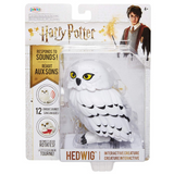 Hedwig (Lechuza Interactiva) Harry Potter Wizarding World