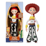 Jessie The Yodeling Cowgirl DISNEY STORE