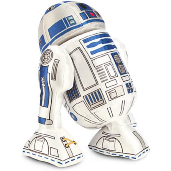 R2-D2 STAR WARS DISNEY STORE DISNEY+