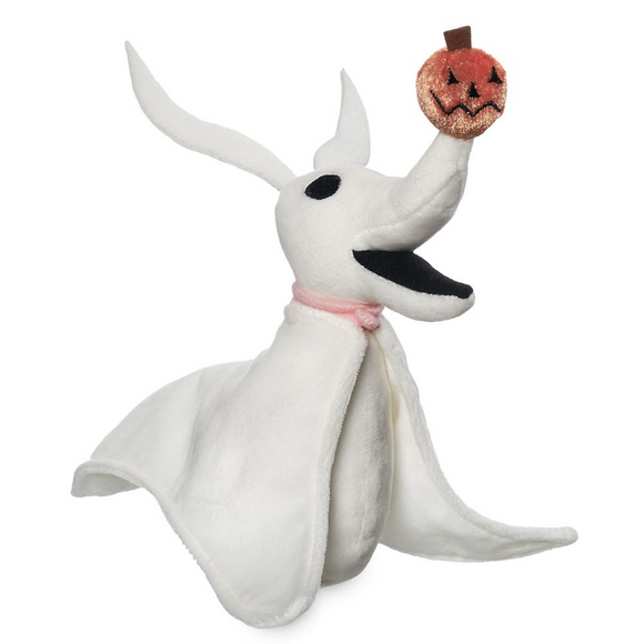 Zero Jack El Extraño Mundo de Jack The NIghtmare Before Christmas Disney Store DIsney+