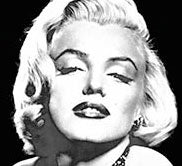 From Marilyn Monroe to Audrey Hepburn and Elvis browse our range of Idols and Icons metal sign products.