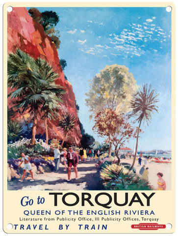 Torquay English Riviera