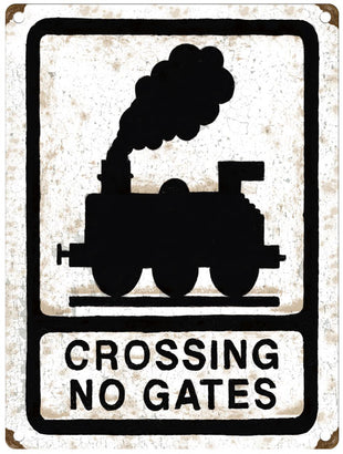 Crossing No Gates