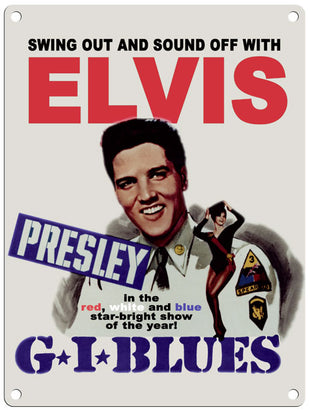 Elvis - G.I.Blues
