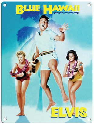 Elvis - Blue Hawaii
