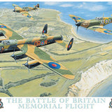 Battle Of Britain - Memorial Flight